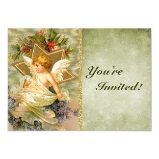 Engels uitnodigingen aankondigingen for Douane engels