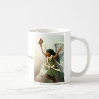 Engel van Lof, Engel van Lof Koffiemok