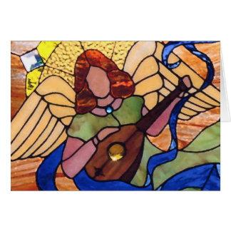 Engelachtige Harmonie Kaart