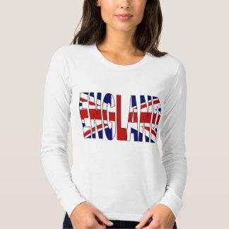 Engeland Tshirt