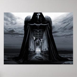 Engelen en Demonnen: Engel van Genade Poster