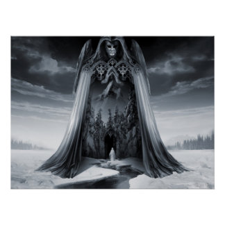 Engelen en Demonnen: Engel van Licht Poster