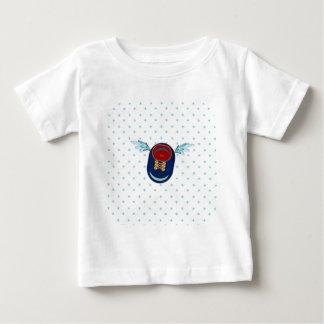 engelen schoen baby t shirts