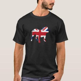 Engelse Buldog T Shirt