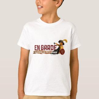 Engelse Garde T Shirt