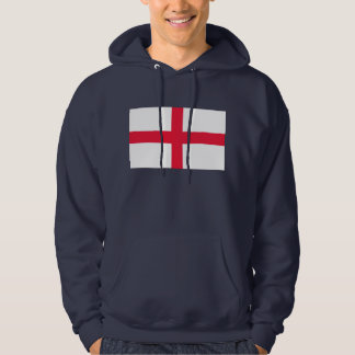 Engelse Vlag Hoody