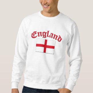 Engelse Vlag Sweatshirt