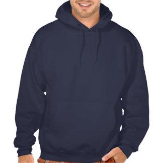 Engelse Vlag Sweatshirt Met Hoodie