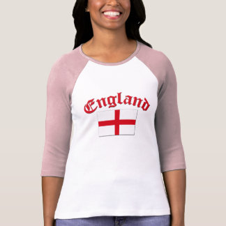 Engelse Vlag Tshirt