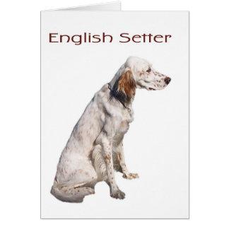 Engelse Zetter Briefkaarten 0