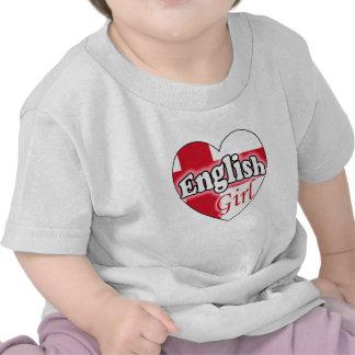 English Girl Shirt