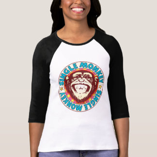 Enige Aap T Shirt