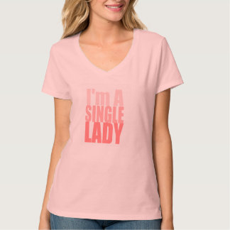 Enige Dame T-Shirt