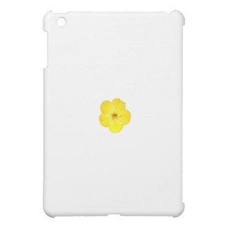 Enige Gele Vier Uur iPad Mini Covers