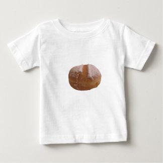 Enige Krapfen (Italiaanse doughnut) Baby T Shirts