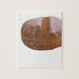 Enige Krapfen (Italiaanse doughnut) Puzzel