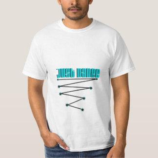 Enkel Dans T Shirt