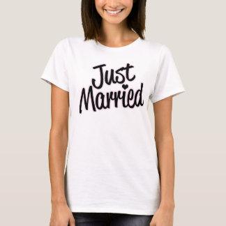 Enkel Gehuwd T Shirt