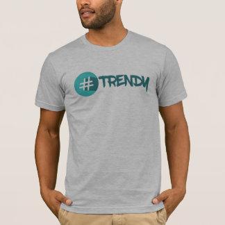 Enkel Trendy T Shirt
