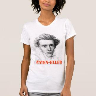 enten-eller t shirt
