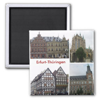Erfurt Magneet