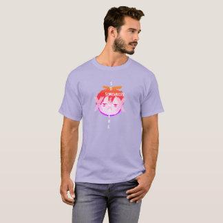 Ergens (3) lavendar t shirt