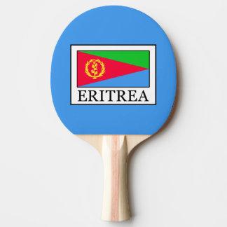 Eritrea Tafeltennis Bat