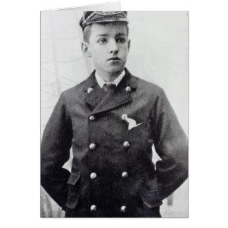 Ernest Shackleton Briefkaarten 0
