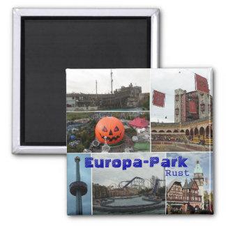 EropaPark, europa-Park, Roest Magneet