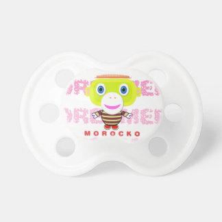 Escapist-leuke aap-Morocko Speentjes