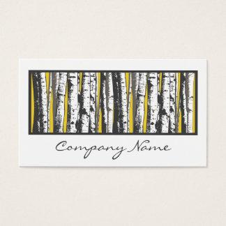 esp bomen visitekaartjes