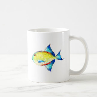 Esperimentoza - schitterende vissen koffiemok