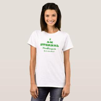 EternalPassage.com ik het Overhemd van EEUWIGE T Shirt
