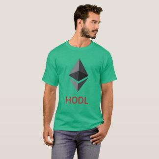Ethereum HODL T Shirt