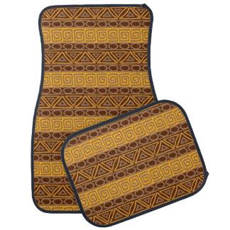 etnisch Afrikaans stammenpatroon Automat
