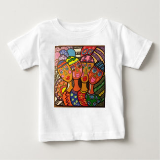 etnisch baby t shirts