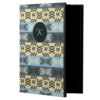etnisch stammen Afrikaans patroon iPad Air Hoesje