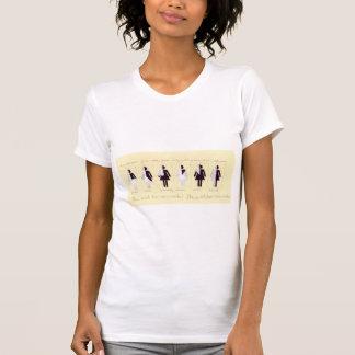 Etnische Fracties T Shirt