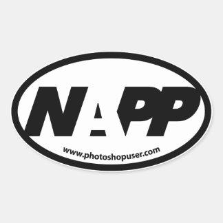 Euro Sticker NAPP