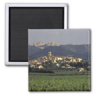 Europa, Frankrijk, de Provence, Vaucluse, SSablet, Magneet
