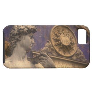 Europa, Italië, Toscanië, Florence, Piazza della Tough iPhone 5 Hoesje