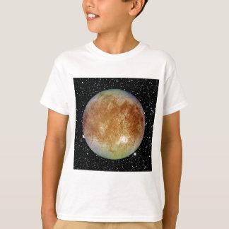 EUROPA van de MAAN van JUPITER van de PLANEET T Shirt