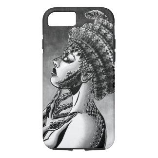 Euryale - de Griekse Zuster van Gorgon van de iPhone 8/7 Hoesje