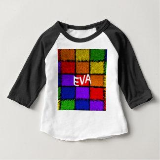 EVA BABY T SHIRTS