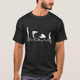 Evolueer (de Versie van Broers) T Shirt
