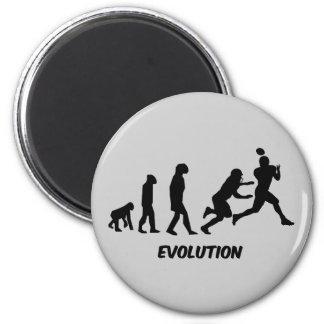 evolutie football magneet