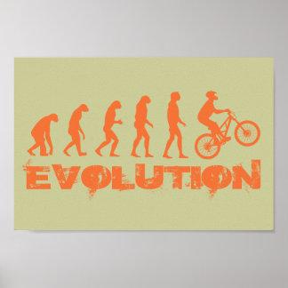 Evolutie Poster