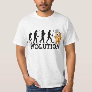 EVOLUTIE T SHIRT