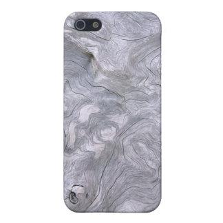 Exotische Grijs iPhone 5 Hoesje