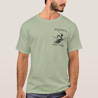 Expeditie I van de Zomer van de Partij van het T Shirt